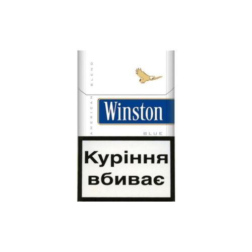 Сигареты winston купить интернет магазин купить blu электронную сигарету барнаул